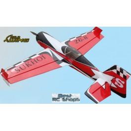 Τηλεκατευθυνόμενο αεροπλάνο, 3D ακροβατικό, GoldwingRc, SU26  30CC V4