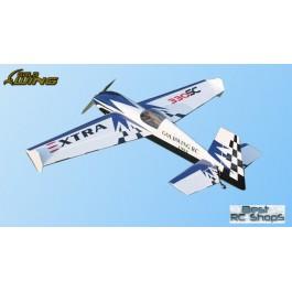 Τηλεκατευθυνόμενο αεροπλάνο, ηλεκτρικό 3D ακροβατικό, GOLDWING RC, 54in EXTRA330SC 40E NEW