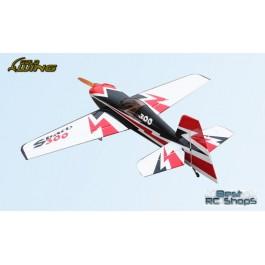 Τηλεκατευθυνόμενο αεροπλάνο, 3D ακροβατικό, GoldwingRc, 68in SBACH300  90E