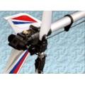 Τηλεκατευθυνόμενα ελικόπτερα, JR Helidivision, Airskipper 90 kit, για .90 OS Max κινητήρα
