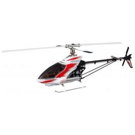 Τηλεκατευθυνόμενα ελικόπτερα, JR Helidivision, Airskipper 50CE kit, για .50 OSMax κινητήρα