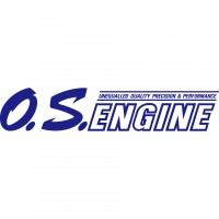 O.S. ENGINES Μηχανές τηλεκατευθυνόμενων αεροπλάνων, ελικοπτέρων, αυτοκινήτων, σκαφών, δίχρονες, τετράχρονες