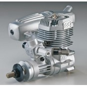 O.S. ENGINES Δίχρονες Μεθανόλης