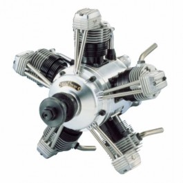 FR5-300  SIRIUS 4Stroke Engines