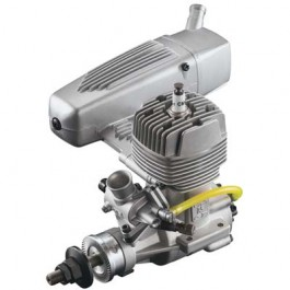 GT15 W/E-4040 Gas Engines