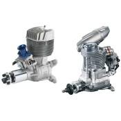 O.S. ENGINES Δίχρονες Τετράχρονες Βενζίνης