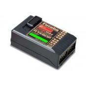 Δέκτες FM-PCM 35-40Mhz