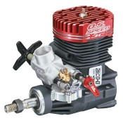 O.S ENGINES Μηχανές Ελικοπτέρου