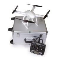 Τηλεκατευθυνόμενα drones, FreeX, για GoPro