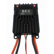Battery Regulators