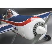 Αεροπλάνα Ηλεκτρικά