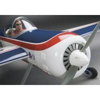 Τηλεκατευθυνόμενα αεροπλάνα ηλεκτρικά, εκπαιδετικά, ακροβατικά, 3D, για ηλεκτρικούς κινητήρες, brushless, outrunner, με LiPo μπαταρία