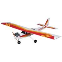 Τηλεκατευθυνόμενα αεροπλάνα εκπαιδευτικά, για αρχάριους, έτοιμα, ARF