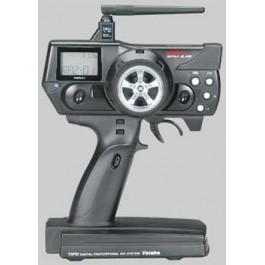 SET 3PM-R603FS-H24W1DX Radio for Car - Boat