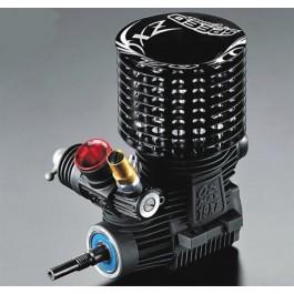 Τηλεκατευθυνόμενα αυτοκίνητα, OS ENGINES, 11950 O.S. SPEED19XZ-B με 21J2 καρμπυρατέρ