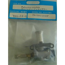 CARBURATOR COMPLETEFA-120S-150S     4 Saito Spare Parts