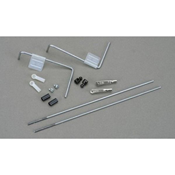 Du-Bro 850 Micro Aileron System