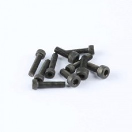 90-91FSR   :SCREW SET OS Engines Parts