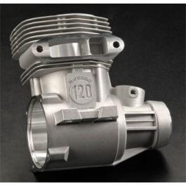 CRANKCASE  120AX OS Engines Parts