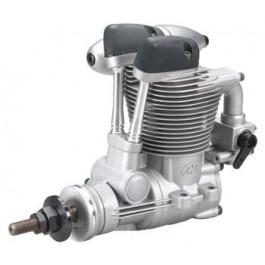 FS-62V w/F-4050 Silencer 4Stroke Engines