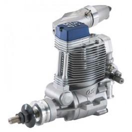 FSA-81 (60RA) W/F-5030 SILENCER 4Stroke Engines