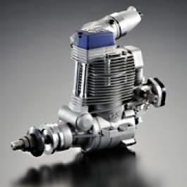 FSa-81-PUMP (61R)W/F-5030 SILENCER 4Stroke Engines
