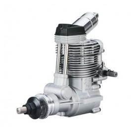 FS-91SII W/SILENCER 4Stroke Engines