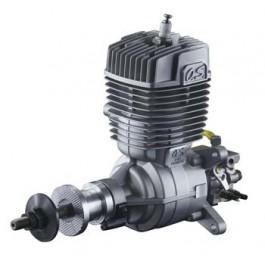 GT33 w/E-5030 Silencer 2Stroke Engines