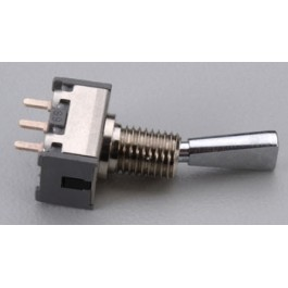 SW RL-1AFSP (2P SHORT) Extensions,Cords,Switches