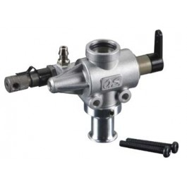 CARBURETTOR COMPLETE (61N) FSA-72 OS Engines Parts