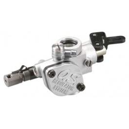 CARBURETTOR COMPLETE (60U) FS70ULTIMATE OS Engines Parts