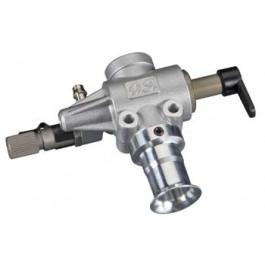 CARBURETTOR COMPLETE (60Y) FSA-110 OS Engines Parts