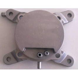 GF40 COVER PLATE OS Engines Parts