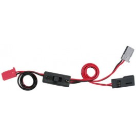 SW HARNESS JSW-J(3) Extensions,Cords,Switches