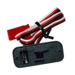 EMO0020 EMS H/D DSC SWITCH JR Extensions,Cords,Switches