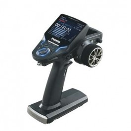 Τηλεκατευθυνόμενα αυτοκίνητα, Futaba,τηλεκατεύθυνση 4PX, 4καναλιών με δέκτη τηλεμετρικό R304SB T-FHSS 2.4Ghz