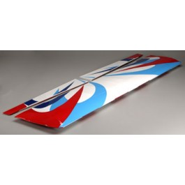 WING SET U-CAN-DO 3D.60 ARF Airplane Parts