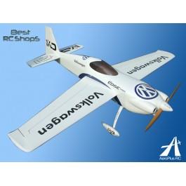 Τηλεκατεθυνόμενο αεροπλάνο,ακροβατικό, 3D, AeroplusRc EDGE 540 V3 γιά  35cc κινητήρα glow-βενζίνης-brushless