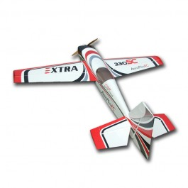 Τηλεκατεθυνόμενο 3D ακροβατικό αεροπλάνο, AeroplusRc EXTRA 330SC για 60cc κινητήρα βενζίνης