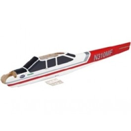 Τηλεκατευθυνόμενα αεροπλάνα, HOBBICO HCAA3738 ΑΤΡΑΚΤΟΣ NEXTSTAR ΧΩΡΙΣ ΒΑΣΗ ΜΗΧΑΝΗΣ