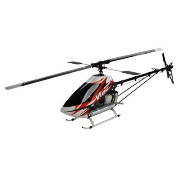 Τηλεκατεθυυνόμενα ελικόπτερα, JR, Vibe 90SG Kit, για .90cu.in. OS Max κινητήρα