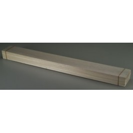 6406 BALSA 1/4X4X36 Balsa Wood