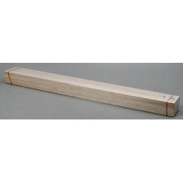 6408 BALSA 3/8X4X36 Balsa Wood