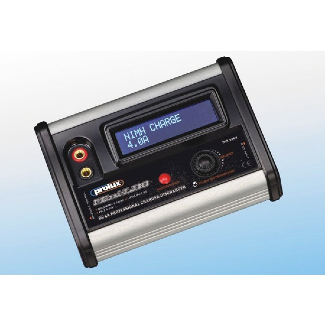 Dc Peak Charger Discharger Ni Mh1 14clipo Life1 6c Work With Prolux Lipo This Balancer Can Be Used To 2 3