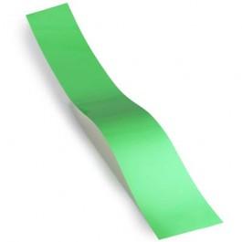 TRIM MONO NEON GREEN STICKER