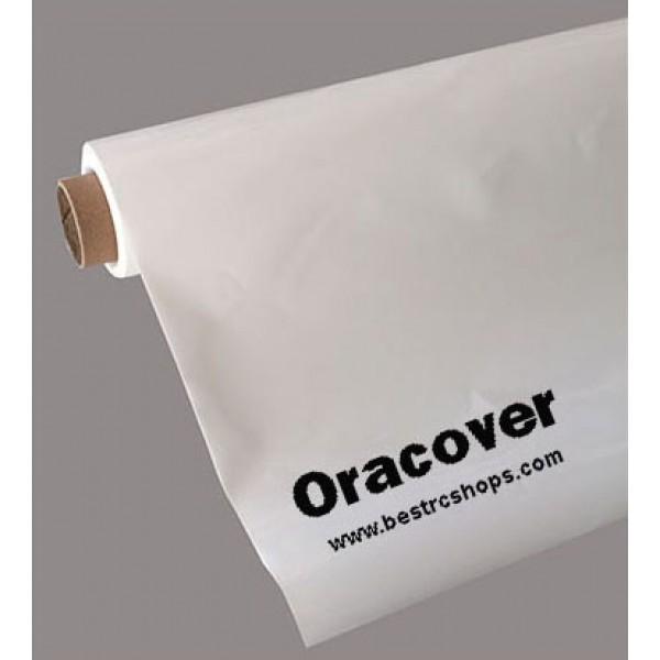 ORACOVER WHITE(1m)